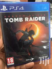Shadow Of The Tomb Raider Ps4 | Laptops & Computers for sale in Greater Accra, Nungua East