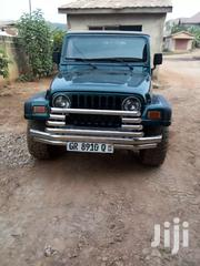 Jeep Wrangler | Cars for sale in Greater Accra, Okponglo