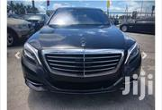 2014 Mercedes Benz S550 Accident Free   Cars for sale in Greater Accra, East Legon