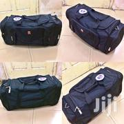 Branded Tough Leather OMAYA Traveling Bag From Best Target Coll | Bags for sale in Greater Accra, East Legon