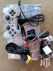 Playstation (2) Loaded 10games | Video Game Consoles for sale in Greater Accra, Accra new Town