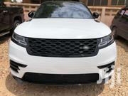 Land Rover Range Rover Velar 2018 White | Cars for sale in Greater Accra, East Legon (Okponglo)