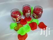 Akadi Strawberry Scented Candle | Home Accessories for sale in Greater Accra, Kotobabi