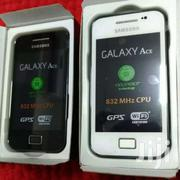 Samsung Galaxy Ace | Mobile Phones for sale in Greater Accra, New Abossey Okai
