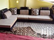 L-shape Fabric Sofa | Furniture for sale in Greater Accra, Achimota