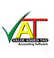 VAT & NHIL/Getfund Levy Accounting Software | Computer Software for sale in Greater Accra, Accra Metropolitan
