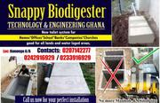 BIO DIGESTER | Building & Trades Services for sale in Greater Accra, Agbogbloshie
