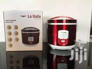 2.2 Litre Italia Rice Cooker | Kitchen Appliances for sale in Greater Accra, Ga South Municipal