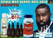GROW BEARD IN A MONTH | Makeup for sale in Ashanti, Kumasi Metropolitan