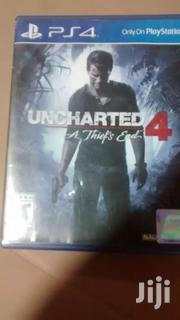 Uncharted 4 | CDs & DVDs for sale in Greater Accra, Achimota