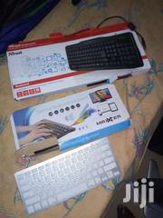 Bluetooth Computer Or Phone Keyboards | Computer Accessories  for sale in Greater Accra, Labadi-Aborm