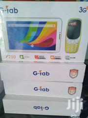 G-TAB 7INCH 3G SIM TABLET WITH FREE PHONE | Tablets for sale in Greater Accra, Asylum Down