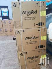 WHIRLPOOL 1.5HP SPLIT  NEW AIR CONDITION | Home Appliances for sale in Greater Accra, Accra Metropolitan
