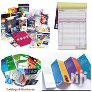 Quality PVC ID Card\Invoice/Receipt Books\Calendars & General Printing | Automotive Services for sale in Greater Accra, Accra new Town