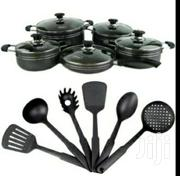 16pcs Non Stick Cookware | Kitchen & Dining for sale in Greater Accra, Bubuashie
