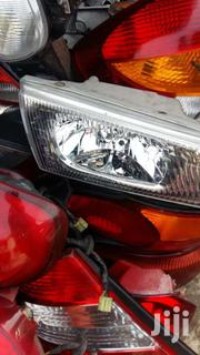 Kia Pregeo Headlights | Vehicle Parts & Accessories for sale in Greater Accra, Agbogbloshie