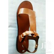 Ladies Brown Sandals | Shoes for sale in Greater Accra, New Mamprobi