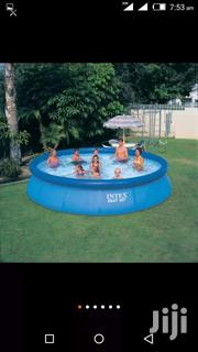 Foldable And Potable Baby Intex Easy Swimming Pool | Children's Clothing for sale in Greater Accra, Tema Metropolitan