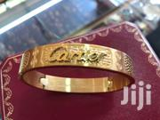 CARTIER BANGLE | Jewelry for sale in Greater Accra, Darkuman
