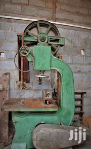 Vertical Bandsaw Machine | Manufacturing Equipment for sale in Greater Accra, East Legon