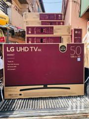 Brand New LG 50 Inches4k,Smart | TV & DVD Equipment for sale in Greater Accra, Dansoman