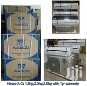 NASCO MIRROR 1.5 HP SPLIT AC | Home Accessories for sale in Greater Accra, Accra Metropolitan