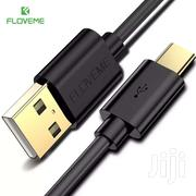 FLOVEME Micro USB Cable Type C For iPhone 2m | Computer Accessories  for sale in Ashanti, Kumasi Metropolitan