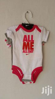 0-3 Months Nike Bodysuit | Children's Clothing for sale in Greater Accra, Nungua East