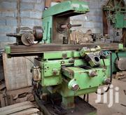 Used Vertical Milling Machine   Farm Machinery & Equipment for sale in Greater Accra, East Legon