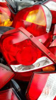 Daewoo Kalos Taillights | Vehicle Parts & Accessories for sale in Greater Accra, Agbogbloshie