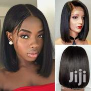 10' Blunt Cut Frontal And Closure Wig Caps Sales | Hair Beauty for sale in Greater Accra, Accra Metropolitan