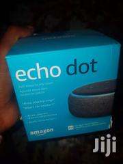 Amazon Echo Dot 3 | TV & DVD Equipment for sale in Greater Accra, Accra Metropolitan