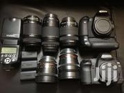 Camera Rentals 5D Mark Ii /6D | Cameras, Video Cameras & Accessories for sale in Greater Accra, Airport Residential Area