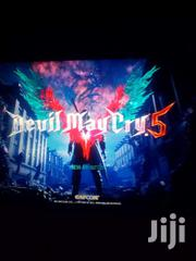 Devil May Cry 5 Ps4 Offline Account | Video Game Consoles for sale in Greater Accra, Okponglo
