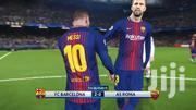 PES 19 With Patch For PC | Video Games for sale in Greater Accra, Achimota