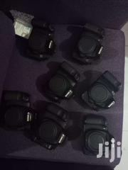 Canon Cameras   Cameras, Video Cameras & Accessories for sale in Greater Accra, Akweteyman