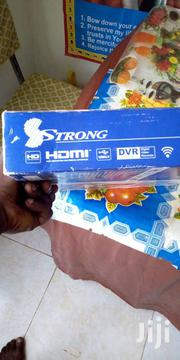 Strong Multi Tv Decoder | TV & DVD Equipment for sale in Western Region, Shama Ahanta East Metropolitan