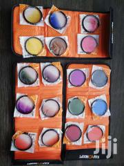 58mm Lens Filter Kit, 18pcs Filter Kit +Filter Pouch | Cameras, Video Cameras & Accessories for sale in Greater Accra, Kwashieman