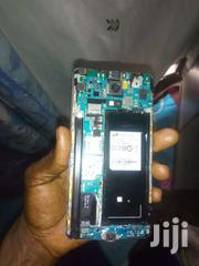 A One Month Samsung Galaxy Note 4 | Mobile Phones for sale in Ashanti, Kumasi Metropolitan