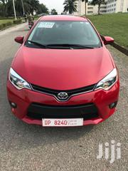 Toyota Corolla Le 2015 Year Model Going Out For Sale. | Cars for sale in Greater Accra, North Kaneshie