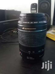 Canon Zoom Lens | Cameras, Video Cameras & Accessories for sale in Central Region, Awutu-Senya