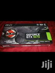 Pny Geforce Gtx 1070 8GB XLR8 | Laptops & Computers for sale in Greater Accra, New Abossey Okai