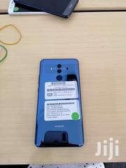 Huawei Mate 10 Pro 128 GB Blue | Mobile Phones for sale in Ashanti, Kumasi Metropolitan