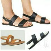 Leather Sandals | Shoes for sale in Greater Accra, New Mamprobi