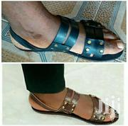 Cute Men Sandals | Shoes for sale in Greater Accra, New Mamprobi