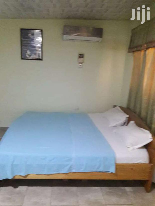 Archive: Furnished Apartment For Rent At Osu. All Adjei