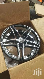 Rims For Cars | Vehicle Parts & Accessories for sale in Greater Accra, Darkuman