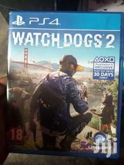 Watch Dogs 2 | Video Game Consoles for sale in Greater Accra, South Labadi