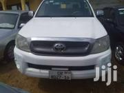2010 Toyota Hilux Reg 16 | Heavy Equipments for sale in Greater Accra, Achimota