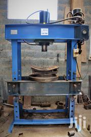 Automatic Hydraulic Press Machine | Manufacturing Equipment for sale in Greater Accra, East Legon